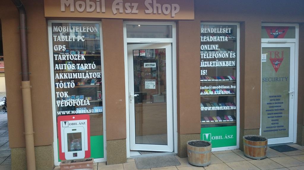 Mobil Ász Shop 2013 - Ismerd meg történetünket és játssz velünk!