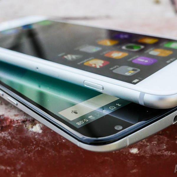 2.5D mobiltelefon kijelzõ? Ez mit is jelent?