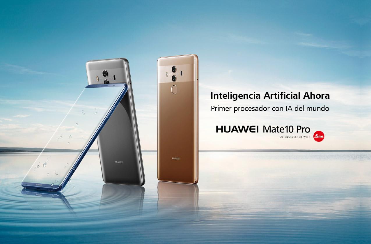 2017 legjobb telefonja! Huawei Mate 10 Pro