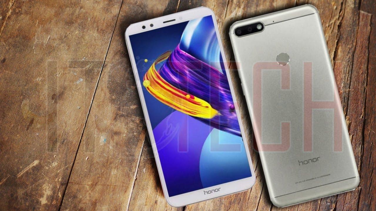 Belépés az olcsó telefonok felsõ kategóriájába? Huawei Honor 7C