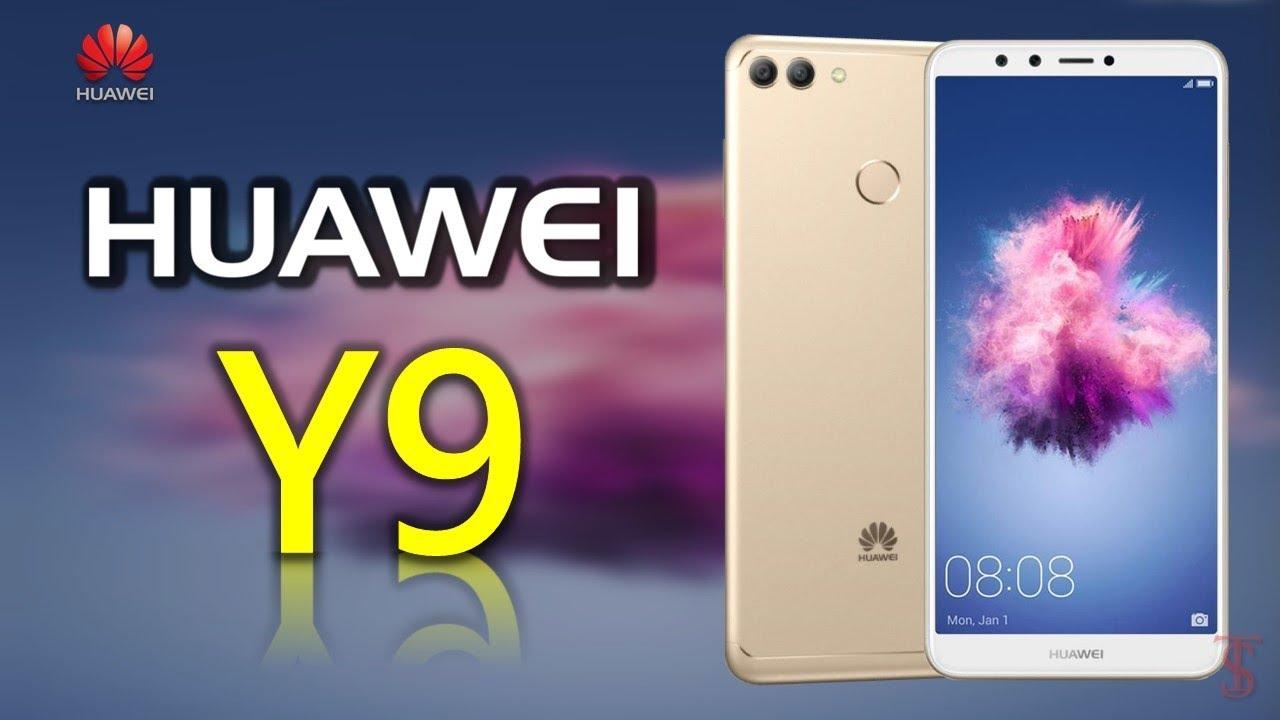 Fiatalság bolondság?! Itt a trendi Huawei Y9 2018!