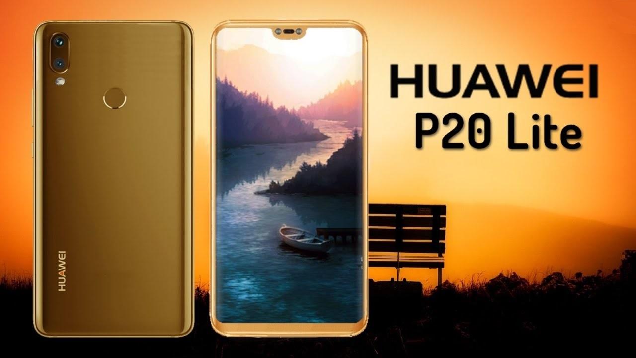 Lehullt a lepel a Huawei P20 Lite-ról!