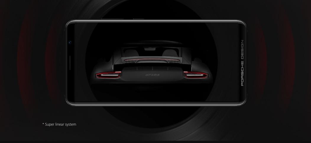 Huawei Mate RS Porsche Design - A füstölgõ tökély