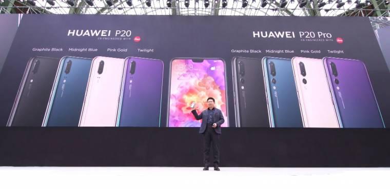 Huawei P20 PRO - A csoda határtalan határai!
