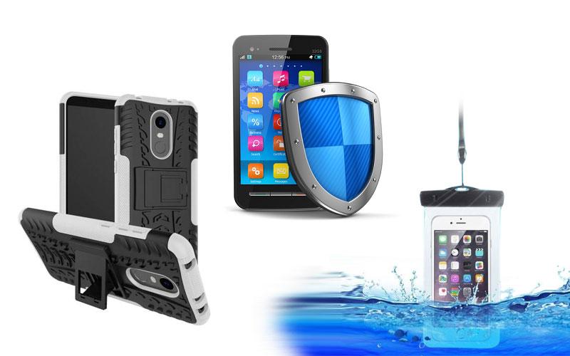 3+1 védelem, amit érdemes biztosítanod telefonodnak