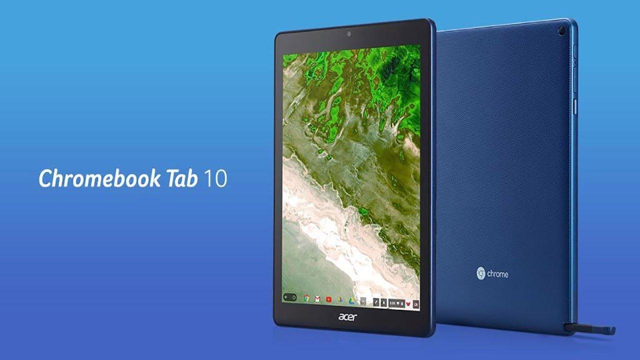 Acer Chromebook 10 - Olcsó, de mégis kiváló