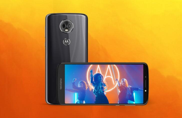 Motorola E5 család - Alulról kezdték mégis nagyok lettek!