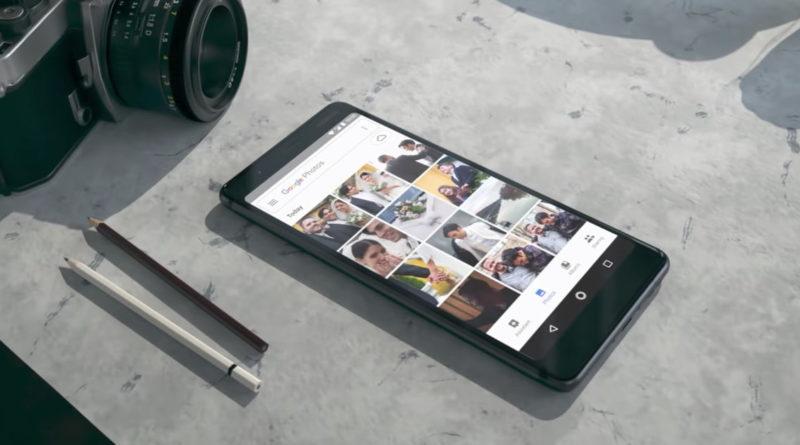 Nokia 2.1 és a testvérek - Széria frissítés!