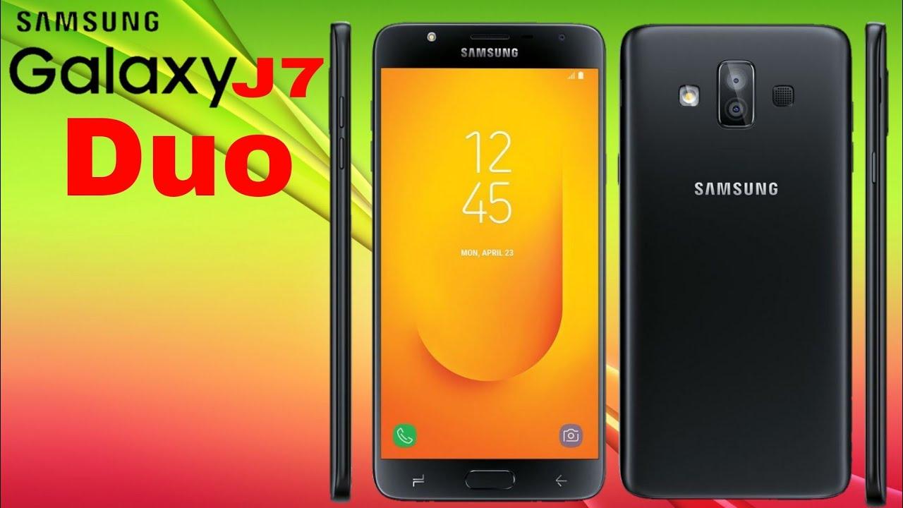 Bemutatkozott a Samsung galaxy J7 Duo 2018-as verziója!