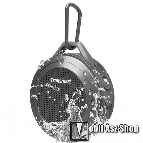 Vízálló bluetooth hangszóró, mosogatáshoz is!