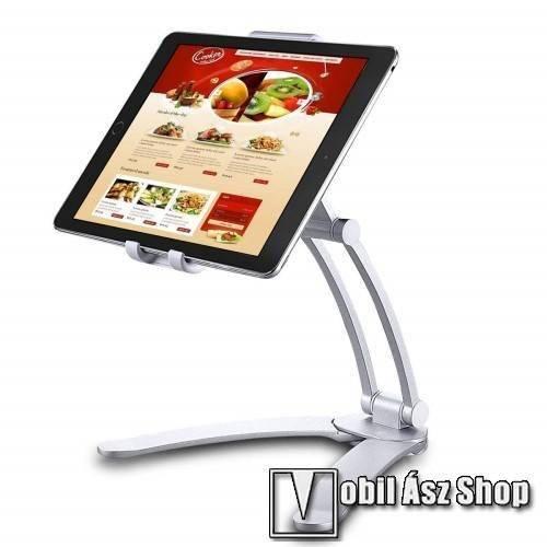 Asztali állvány Tablet PC készüléknek főzéshez
