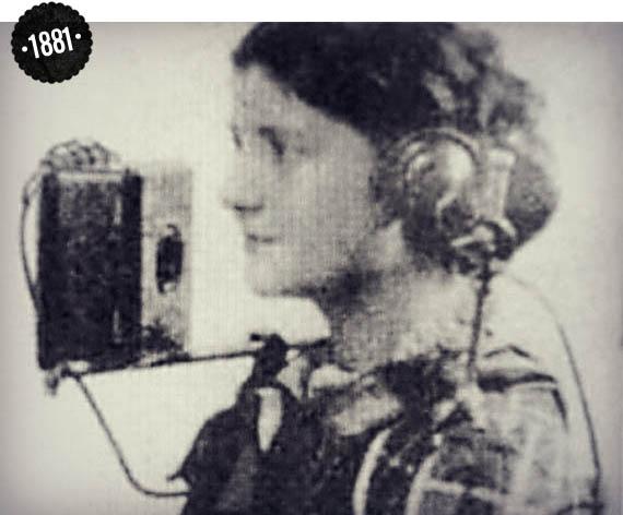 Ismerjük meg a headset mint telefonos kiegészítő történetét