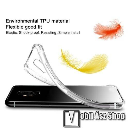Az Imak Silky mobiltok könnyű és diszkrét méretei mellett tökéletes védelem mobilodnak