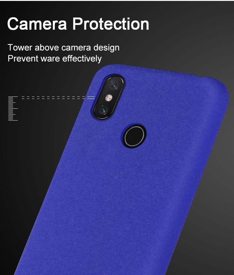 IMAK Cowboy műanyag telefonvédő kamera védelem