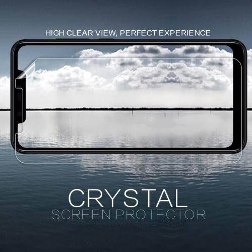 Nillkin Crystal Clear képernyővédő fólia